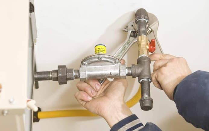 plumbing and gasfitting st kilda
