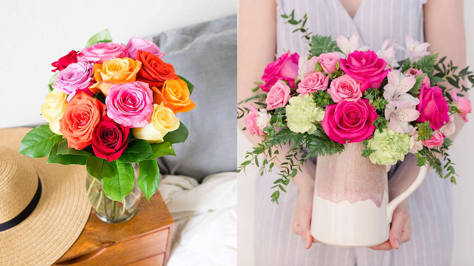Important Tips for Ordering Online Flowers