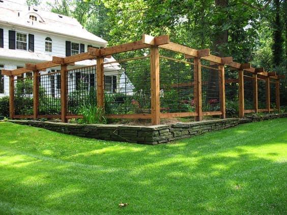 utilizing garden